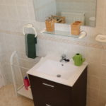 Oliva-badkamer